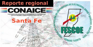 FESCOE: a 42 años de la fundación de la primera federación provincial de cooperativas eléctricas del país