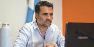 Asoman los nombres que acompañarán a Martínez en la Secretaría de Energía