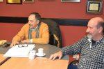 Córdoba: Fecescor y FACE avanzan en materia de capacitación y profundizan su vínculo interfederativo