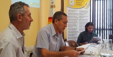 Nuevo logro del cooperativismo pampeano: Fepamco se suma a Pampetrol Sapem