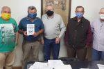 Autoridades de FEDECOBA visitaron cooperativas asociadas del sudoeste y noroeste bonaerense