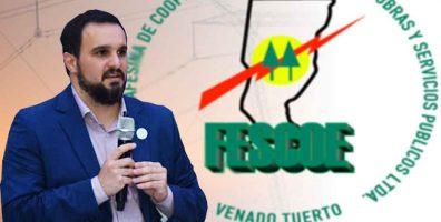 """""""FESCOE creció en representatividad territorial y ayudó a gestionar políticas nacionales para el sector"""""""